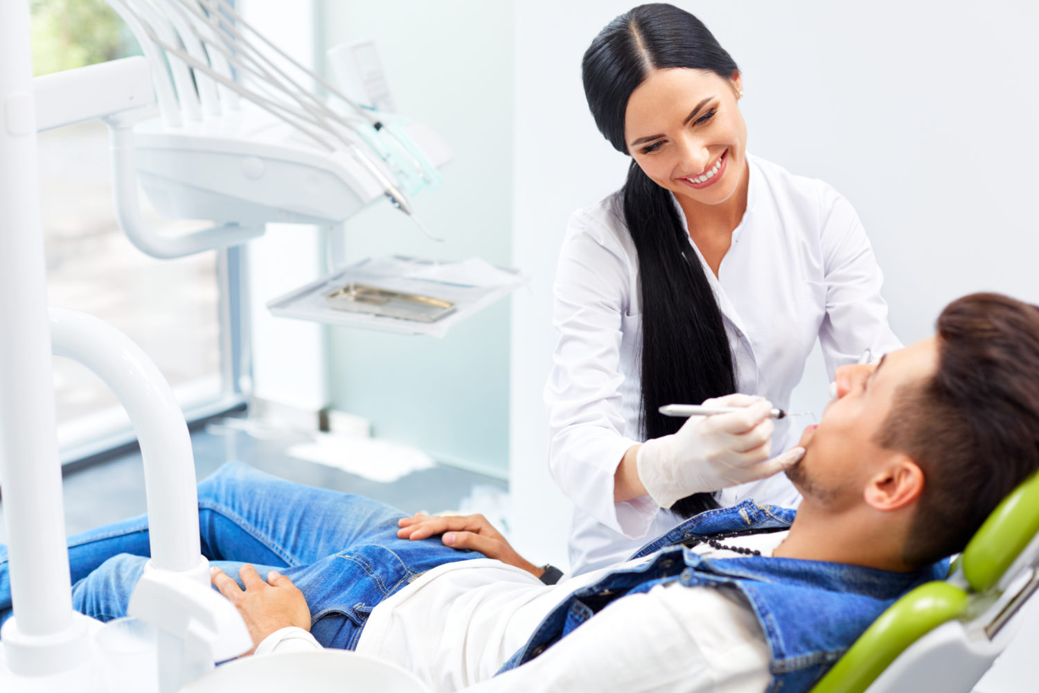 What Is The Difference Between A Regular Dental Cleaning And A Periodontal Maintenance Cleaning